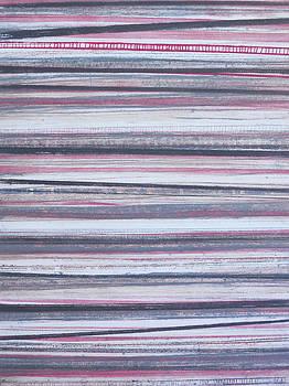 Stripes 48 by Stacy Frank