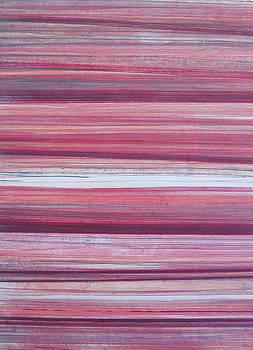Stripes 50 by Stacy Frank