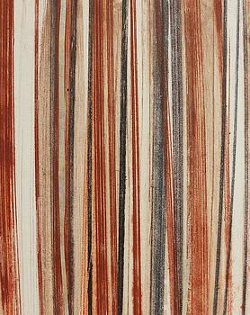 Stripes 59 by Stacy Frank