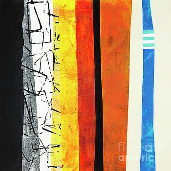 Stripes by Elena Nosyreva