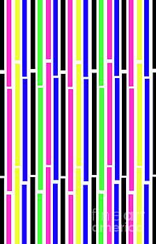 Louisa Knight - Stripes