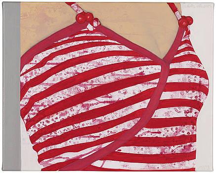 Strong Stripe by Judith Sturm