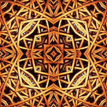 Structure by Jesus Nicolas Castanon