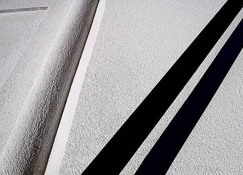 Stucco Wall by Rob Michels