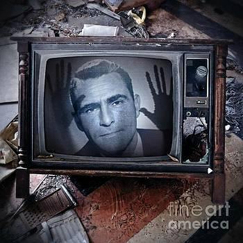 John Malone - Stuck in the Twilight Zone