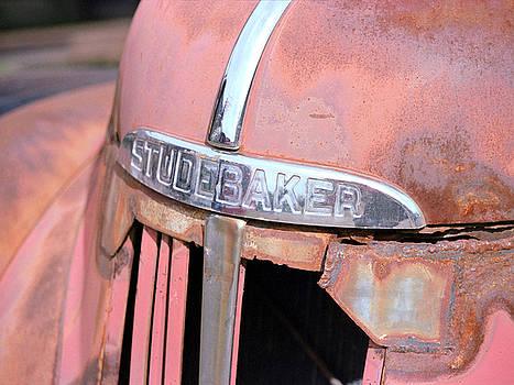 Studebaker by David Bader
