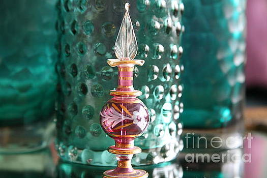 Studies in Glass ....juxtaposed by Lynn England