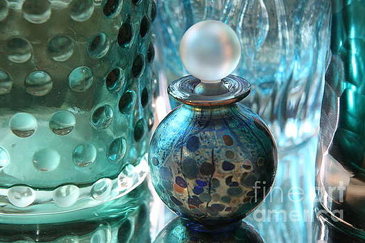 Studies in Glass ...Murano by Lynn England