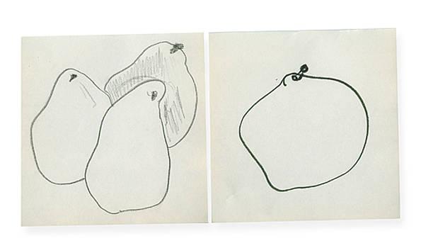 Studies by Linda DiGusta