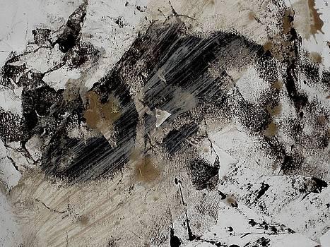 Stephen Hawks - Studio Floor