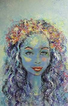 Siren Song by Vicki Wynberg
