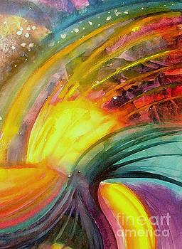Study in Color by Allison Ashton