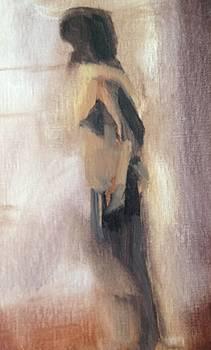 Study of a Woman by Cynthia Mozingo