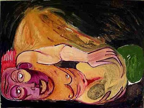 Stupro by Francesco Falcolini