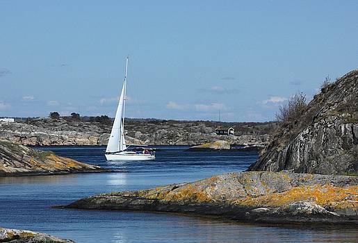 Styrso, Sweden by Sarah Lilja