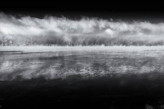 Sub Zero Champlain #2 by Dave Schmidt
