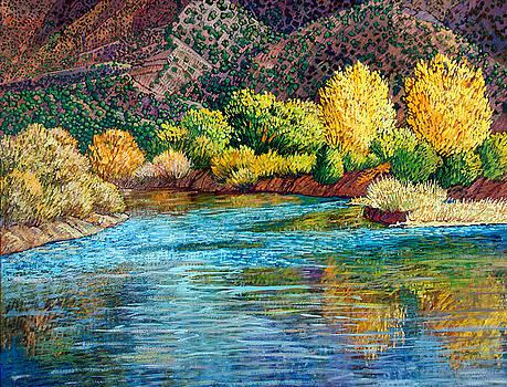 Suenos Del Rio by Donna Clair