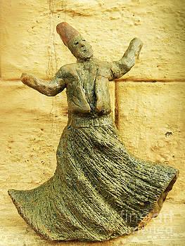 Sufi Darvesh by Arif MAC