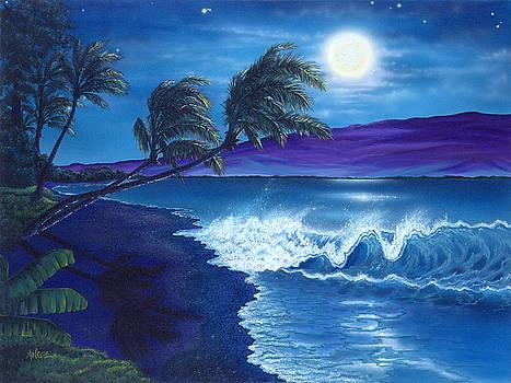 Angie Hamlin - Sugar Beach