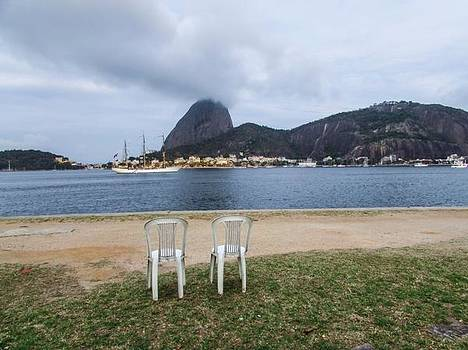 SugarLoaf by Cesar  Vieira