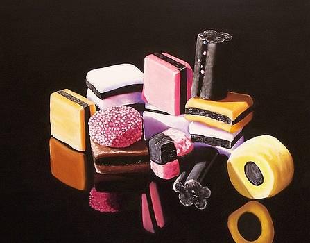 Sugar Me by Melanie Cossey