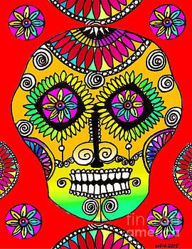 Lydia L Kramer - Sugar Skull