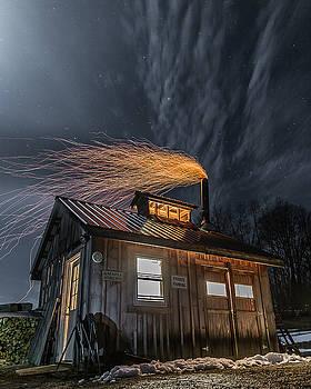 Sugarhouse 2017 by Tim Kirchoff