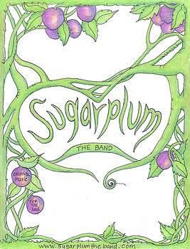 Sugarplum #13 by Cynthia Silverman
