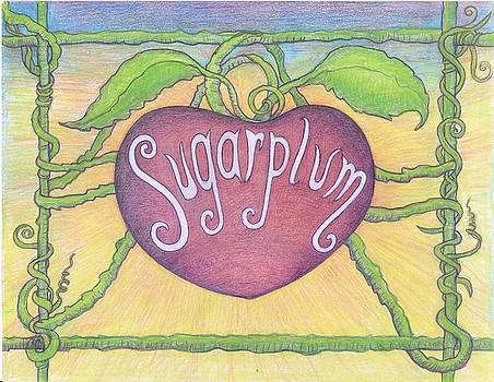 Sugarplum #2 by Cynthia Silverman