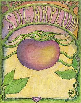 Sugarplum #4 by Cynthia Silverman