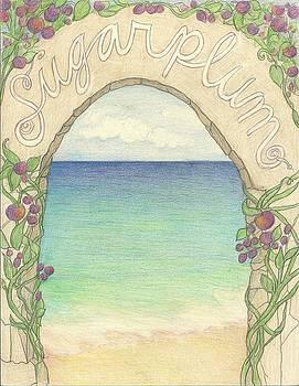 Sugarplum #6 by Cynthia Silverman