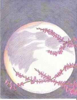 Sugarplum #9 by Cynthia Silverman