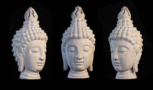 Sukhothai 31 by Terrell Kaucher