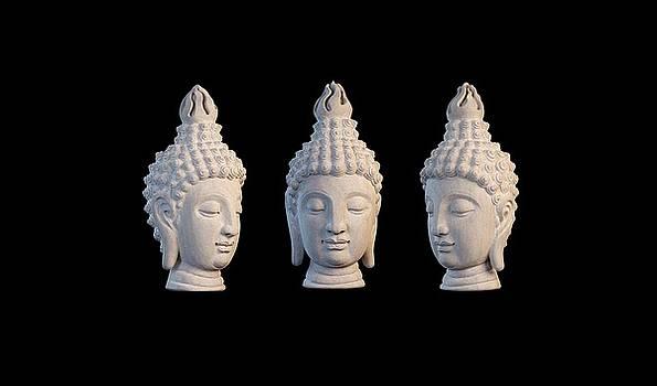 Tote Bag Sukhothai 31 by Terrell Kaucher