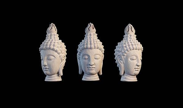 Tote Bag Sukhothai 32 by Terrell Kaucher