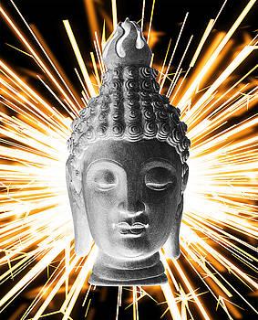 Sukhothai Enlightenment  by Terrell Kaucher
