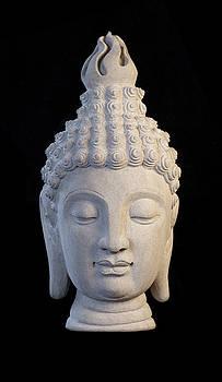 Sukhothai C by Terrell Kaucher