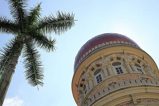 Sultan Abdul Saman Building by Virginie Blanquart