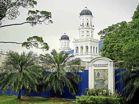 Robert Meyers-Lussier - Sultan Abu Bakar Mosque