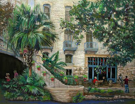 Sultry San Antonio by Carole Haslock