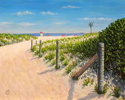 Summer 12-28-13 by Joe Bergholm