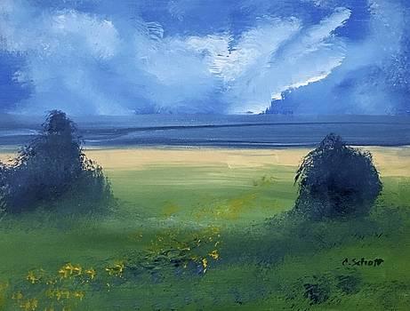 Summer Bay by Christina Schott