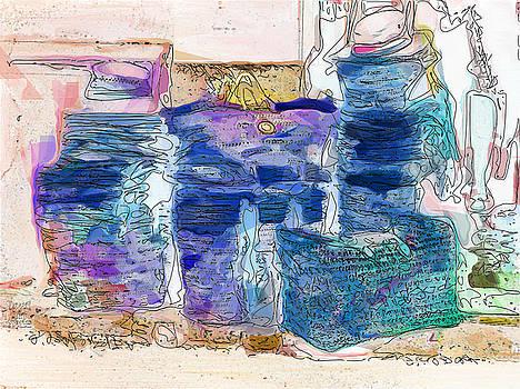 Dee Flouton - Summer Beach Gear For Sale