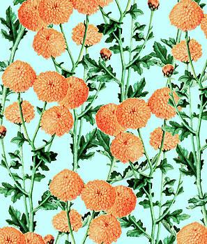 Summer Bloom by Uma Gokhale