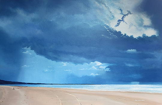 Summer Blues by Paul Newcastle