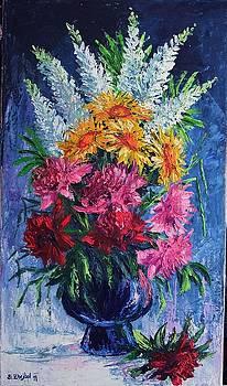 Summer Bouquet 2 by Stanislav Zhejbal