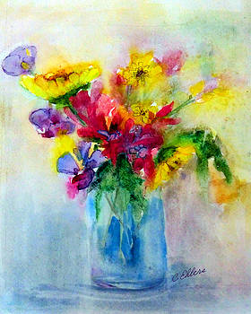 Summer Bouquet by Cheryl Ehlers