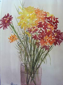 Summer Bouquet by Pete Maier