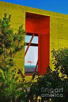 Jost Houk - Summer Color