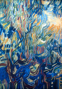 Summer Days by Sandra Salo Deutchman
